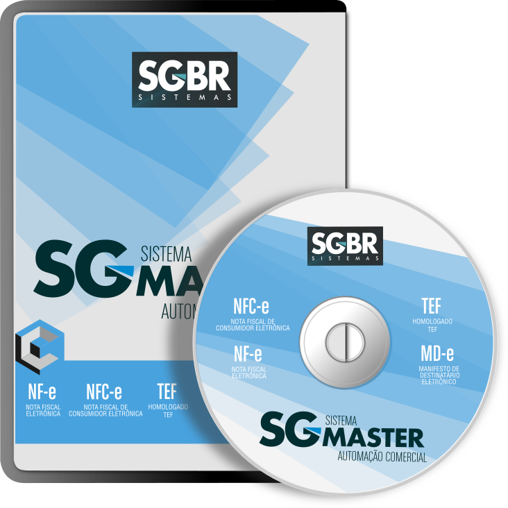 Software SG Master