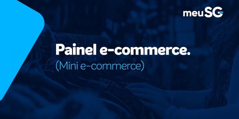 Painel E-commerce