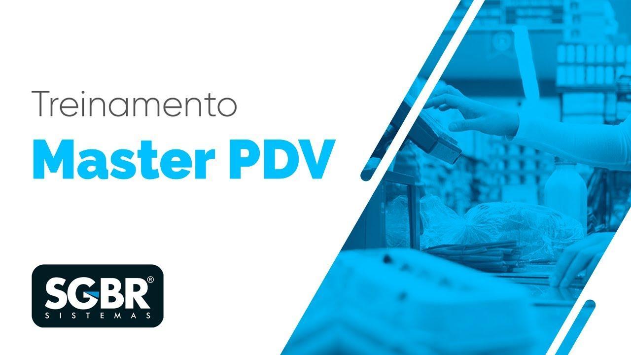 ECF Master PDV