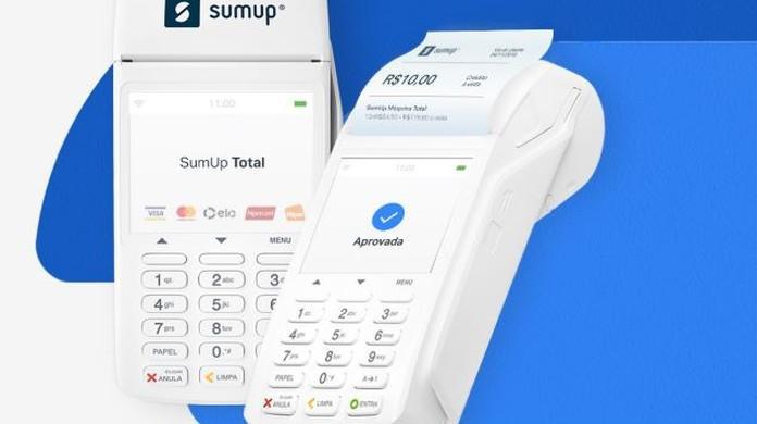 SumUp Total
